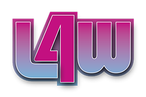 Leader4Women-Logotipo